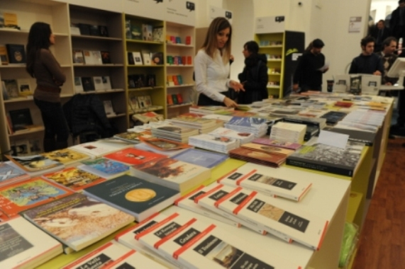 Editoria umbra e Catalogo on line