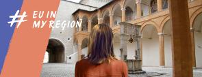 Il 9 maggio 2017, una giornata per conoscere la Rocca Albornoz di Spoleto (PG), riqualificata grazie ai fondi FESR