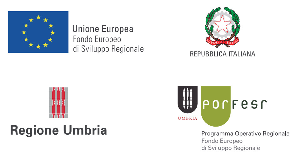 Programmazione FESR - Regione Umbria