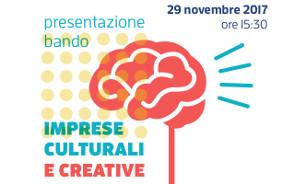 Workshop per la presentazione del bando al Teatro di Figura, Perugia - 29 novembre 2017