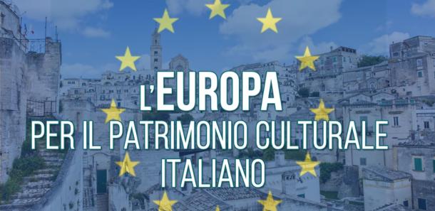 La Villa dei Mosaici di Spello tra gli oltre diecimila interventi celebrati per #EUForEurope