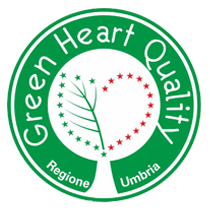 Logo Green Heart Quality