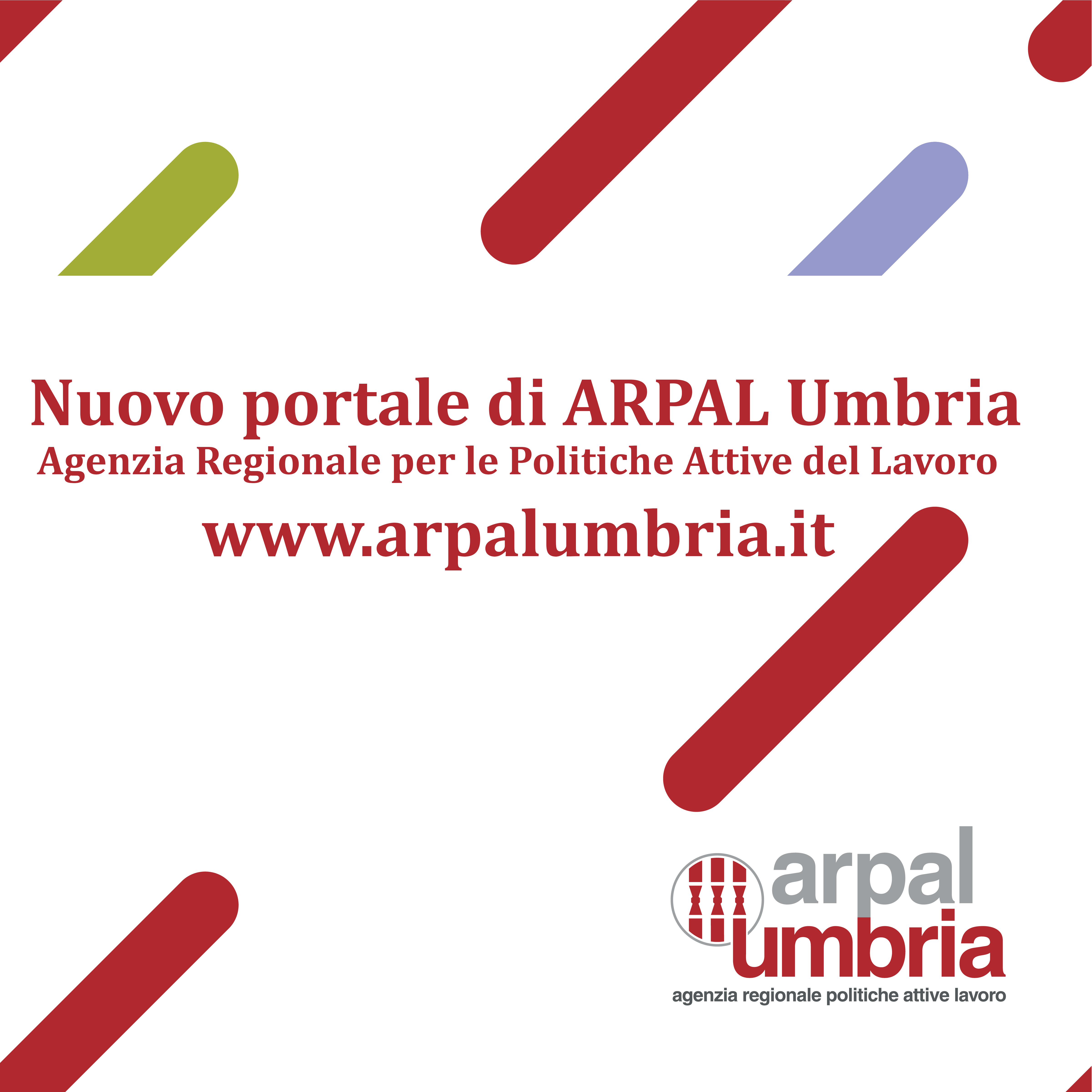 On line il nuovo sito ARPAL