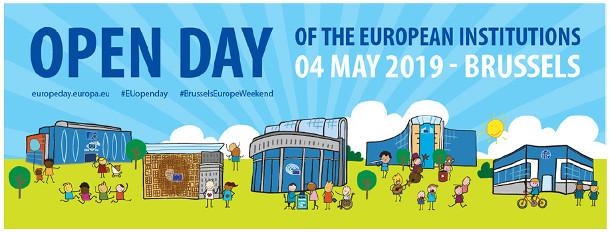 POR FESR agli Openday del Comitato delle Regioni di Bruxelles
