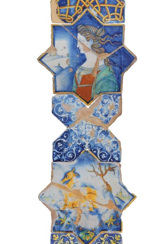 Museo Della Ceramica Di Deruta.20181012 Conversazioni Al Museo Regionale Della Ceramica